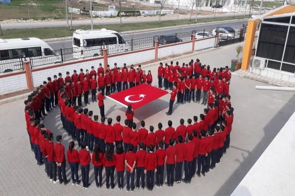 12 Mart İstiklal Marşı