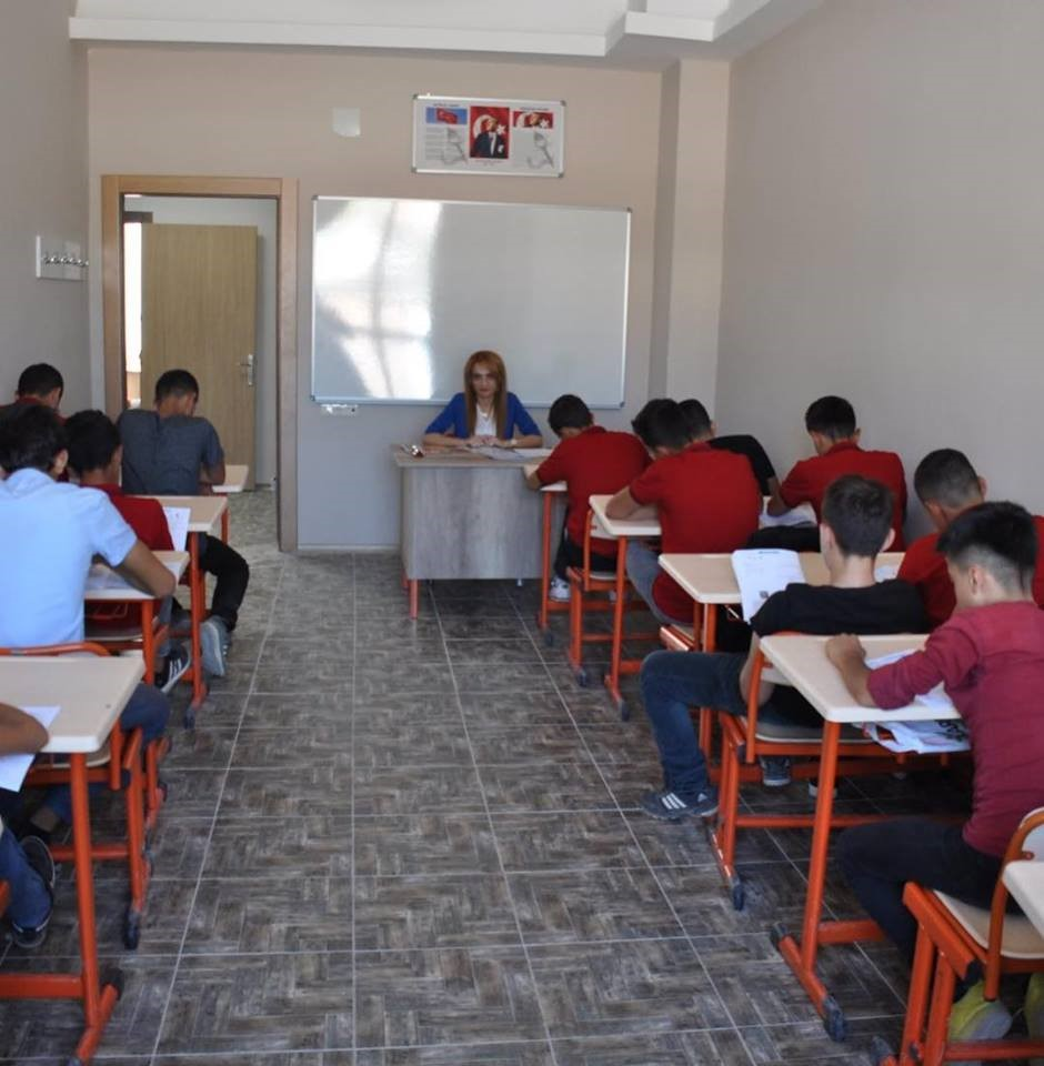 Yediiklim Okulları Seviye Tespit Sınavı